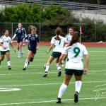 JV Girls Soccer vs. Hilltop - Album 2