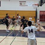 Varsity Boys Basketball Falls To Point Loma