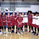 Varsity Girls Basketball Beats Mira Mesa On The Road