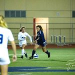 Varsity Girls Soccer Falls To Our Lady Of Peace