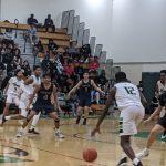 Varsity Boys Basketball Beats Lincoln On The Road