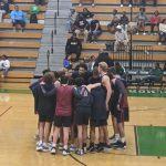 Varsity Boys Basketball @ Lincoln