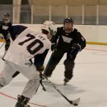 Roller Hockey Beats Westview