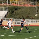 Boys JV Soccer vs. Point Loma