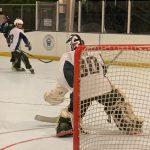 Roller Hockey Beats Patrick Henry