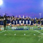 Girls JV Soccer Beats La Jolla