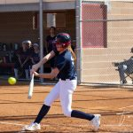 Varsity Softball Beats Steele Canyon In 9 Innings