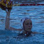 Varsity Girls Water Polo Falls To Eastlake