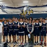 Freshman Boys Basketball Falls To Lincoln In Great Game