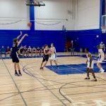 Boys JV Basketball @ San Diego