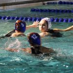 Varsity Girls Water Polo Falls To Clairemont