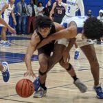 Boys Varsity Basketball Falls To San Diego On The Road