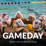 Girls Water Polo vs. University City Tonight @ 5:00/6:00