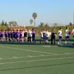 Boys JV Soccer Beats St. Augustine