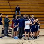 Boys JV Basketball @ Serra