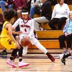 Varsity Girls Basketball Falls To Serra