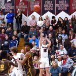 Varsity Boys Basketball Beats Serra In Epic Game