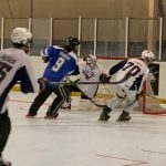 Roller Hockey Beats Rancho Bernardo