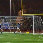 Varsity Girls Soccer Beats Bishops