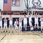 Varsity Girls Basketball Beats Mira Mesa