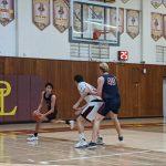 Boys Varsity Basketball Beats Point Loma On The Road