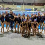 Girls Water Polo Falls To Santana In CIF Playoffs Round 1