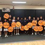 Varsity Boys Basketball Beats Lincoln To Win Eastern League Title