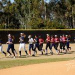 Softball Tryouts 2020