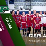 Girls Basketball CIF Playoffs Wednesday @ Poway