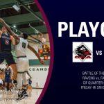 Boys Basketball CIF Quarter-Finals Friday vs. Canyon Crest Academy @ 7:00pm