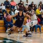 Boys Varsity Basketball @ Oceanside - CIF Playoffs Round 1 - Album 2
