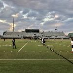Boys Soccer @ Oceanside - CIF D1 Quarterfinals