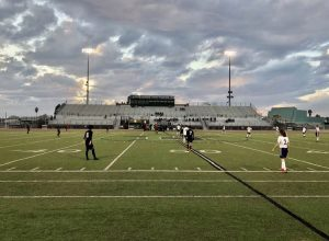 Boys Soccer @ Oceanside – CIF D1 Quarterfinals