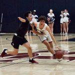 Boys Basketball vs. Canyon Crest Academy - CIF D2 Playoffs Round 1 - Album 2