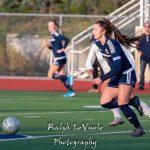 Girls Soccer bs. Steele Canyon - CIF D1 Quarterfinals
