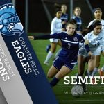 Girls Soccer @ Granite Hills Tonight @ 5:00 – CIF D1 Semifianals