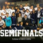 Boys Soccer vs. Eastlake Tonight @ 5:00 – CIF D1 Semifinals