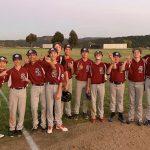 Freshman Baseball Beats Canyon Crest Academy