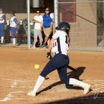 JV Softball Beats Grossmont