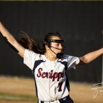 JV Softball Falls To San Dieguito Academy