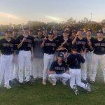 JV Baseball Beats Canyon Crest In Season Opener
