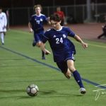Boys Soccer vs. Eastlake - CIF D1 Semifinals