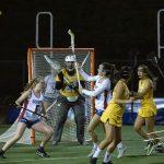 Varsity Girls Lacrosse Beats El Camino