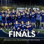 Boys Soccer vs. Rancho Bernardo – CIF D1 Finals Tonight @ 7:00 @ Mission Bay High