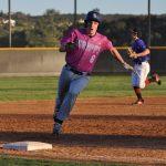 Varsity Baseball Ties Canyon Crest Academy