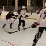 Roller Hockey vs. Escondido Charter - CIF Semifinals