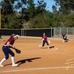 JV Softball vs. Poway