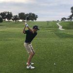 Varsity Boys Golf vs. Point Loma