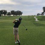 Varsity Boys Golf Falls To Point Loma