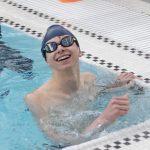 JV Swim & Dive Beats Mira Mesa